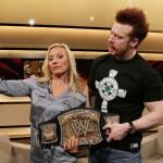 WWE Champion Sheamus bei SKy