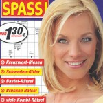 Der neue Kreuzwort Spass 2011