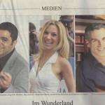 Süddeutsche Zeitung 2005